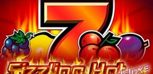 Slot gratis Sizzling Hot Deluxe: come giocare