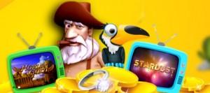 Bonus senza deposito slot gratis Stanleybet