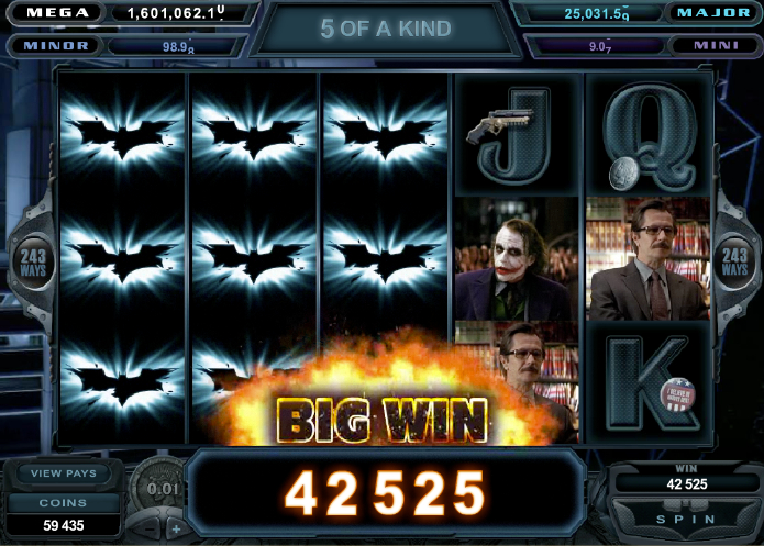 Slot machine a gratis