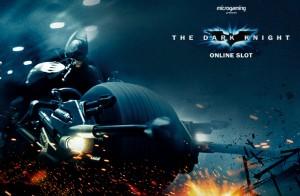The Dark Knight slot machine gratis