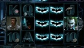the dark night slot machine