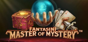 Fantasini: Master of Mystery slot machine recensione