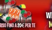 Gioco Digitale bonus slot weekend mobile
