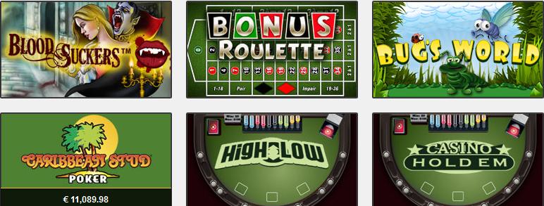 casino online 70 giri gratis