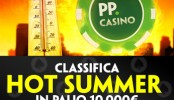 Paddy Power Casino Classifica Hot Summer