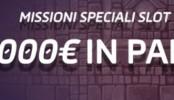 Bonus Slot Gioco Digitale 5000€