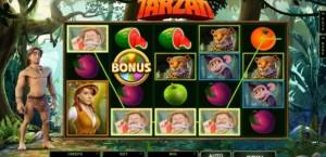 Tarzan come giocare