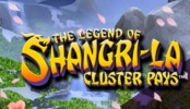 Slot online The Legend of Shangri La - Bonus 5.000€