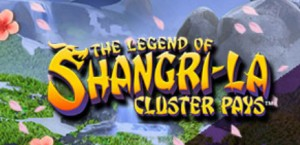 Slot online The Legend of Shangri La - Bonus 5.000€