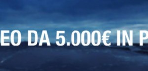 GD Casino torneo slot machine 5.000€