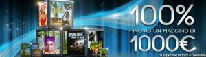 Bonus slot giri gratis NetBet Casino