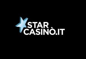 StarCasinò Bonus slot cashback 50€