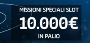 Missioni Speciali slot machine Gioco Digitale
