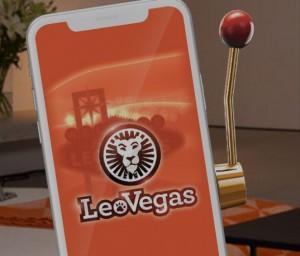 LeoVegas Bonus Classifiche slot