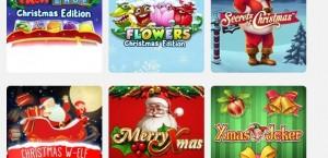 Gioco Digitale Classifica slot natalizie