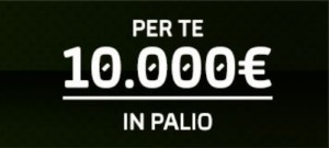 Slot machine Gioco Digitale Torneo 10.000 euro